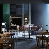 hotel herman k roxie restaurant