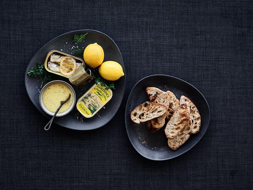 opskrift mayonnaise hjemmelavet