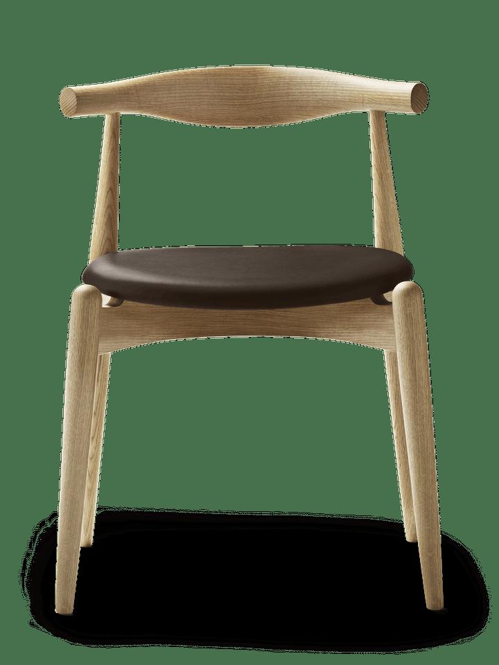 carl hansen elbow chair hans wegner