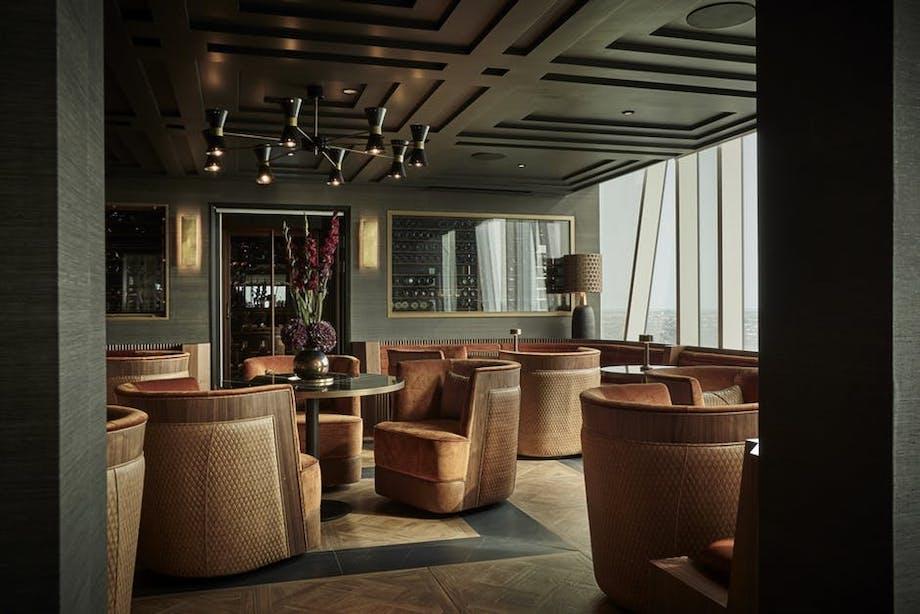 sukaiba bella sky restaurant