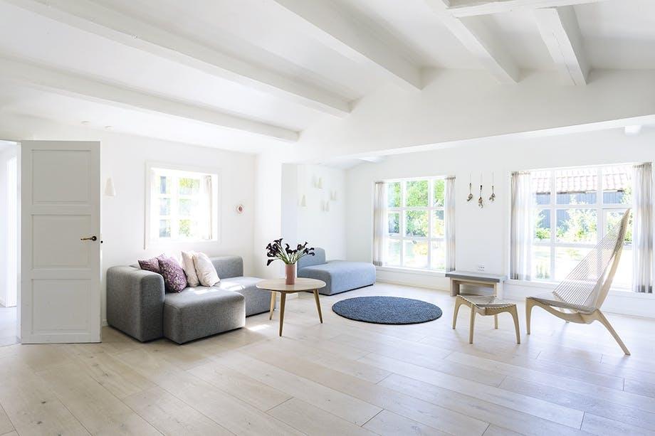 Stue sofa lænestol