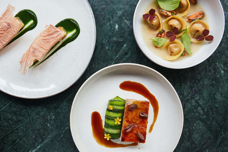 barabba restaurant italiensk københavn store kongensgade