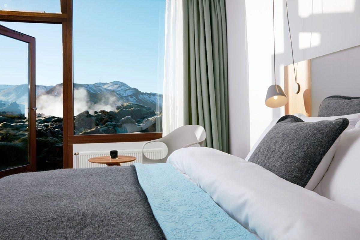 hotel island luksus