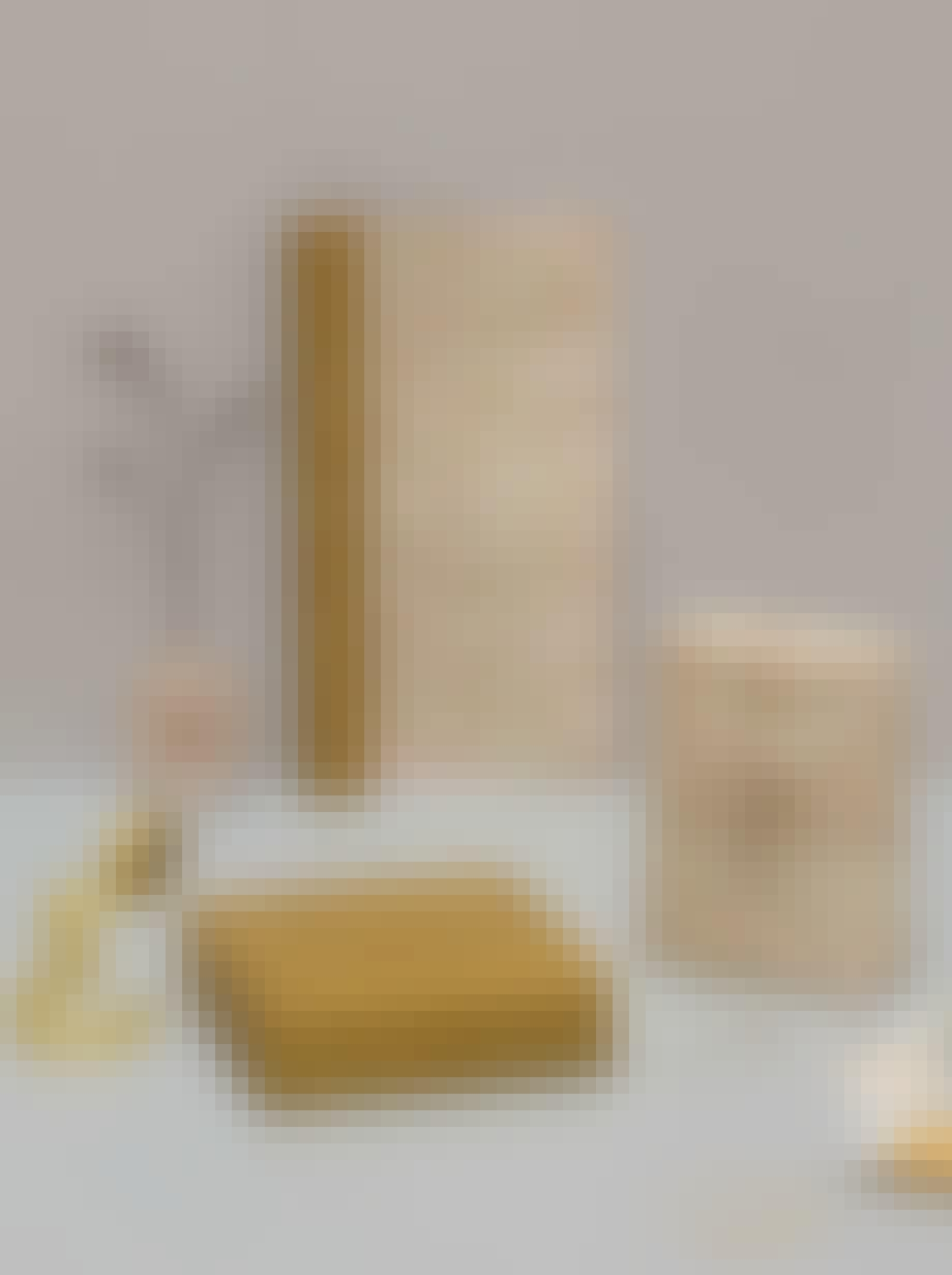 Genanvendeligt gavepapir fra Vissevasse