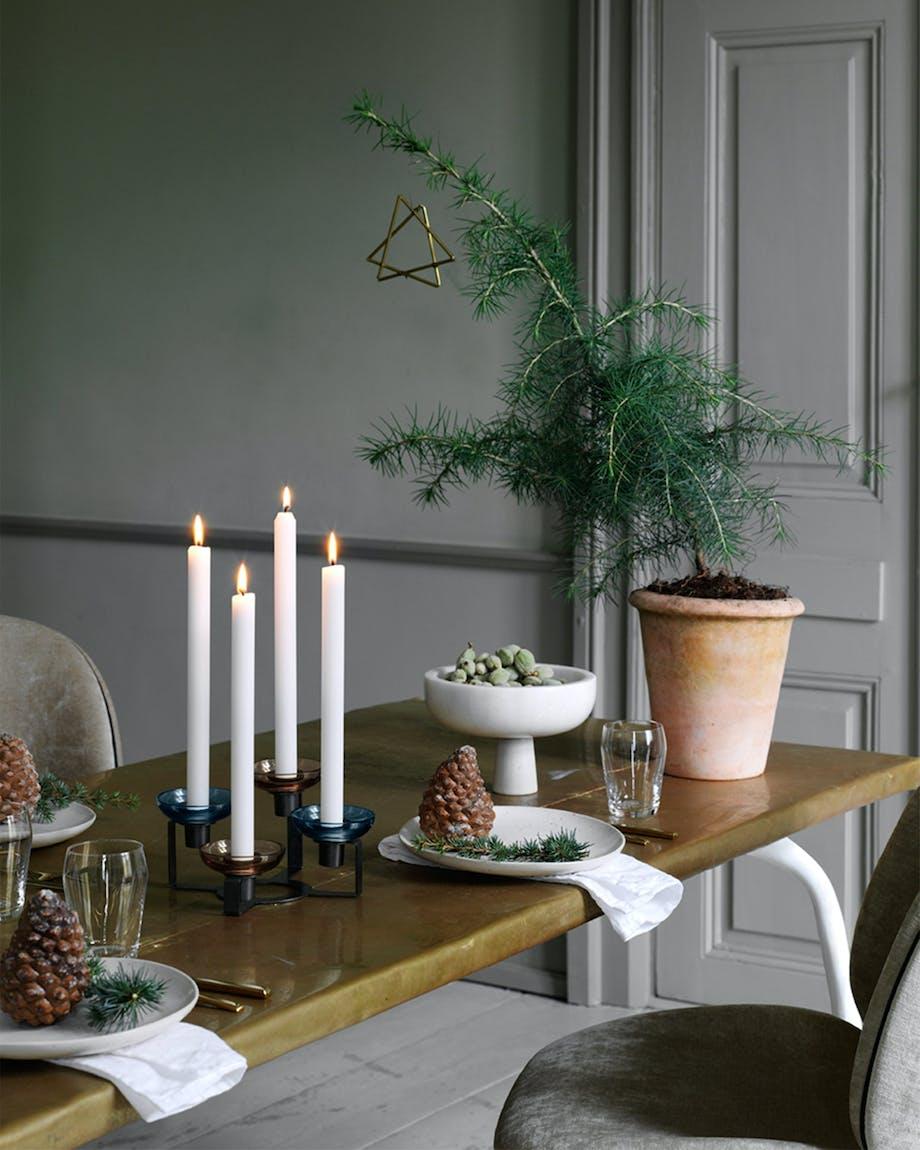 advent lys jul