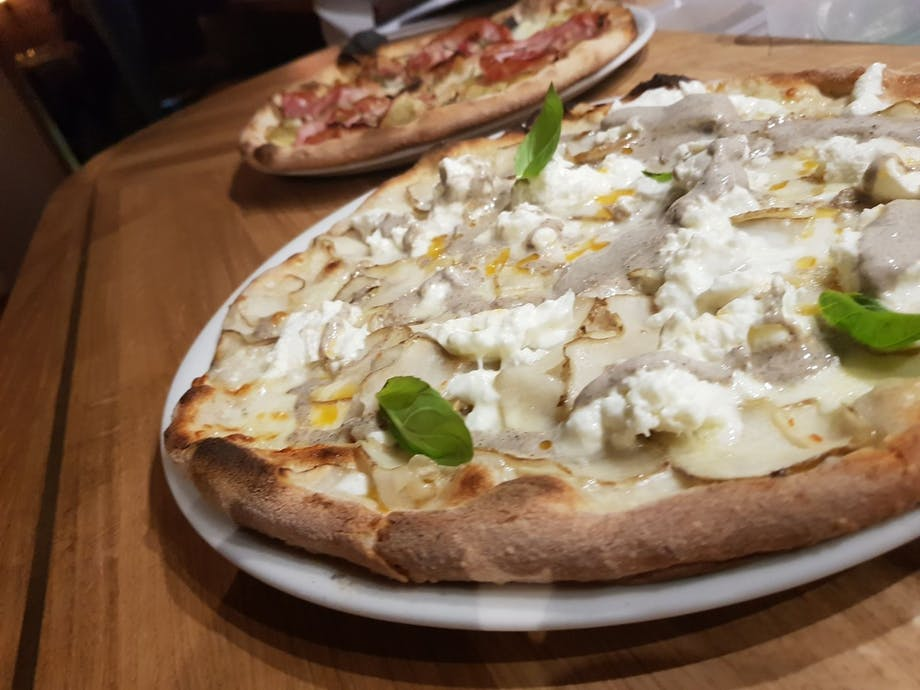 restaurant MaMeMi pizzeria københavn