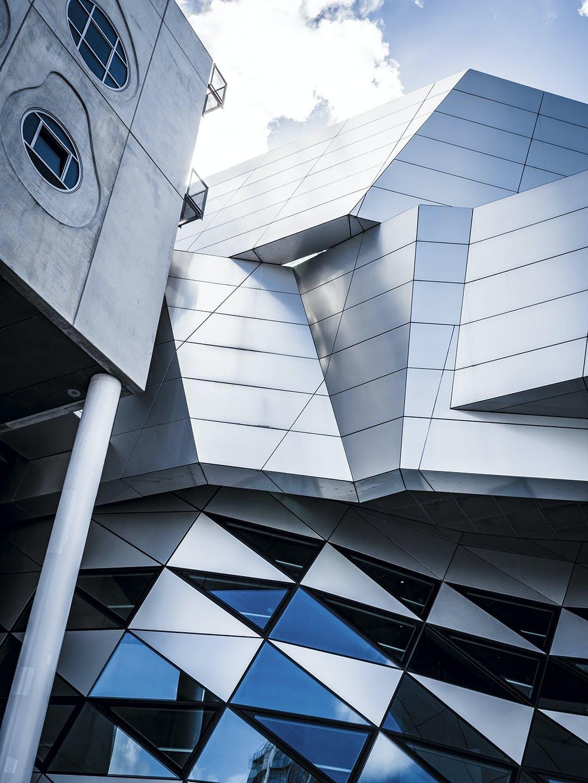 Bygning arkitektur