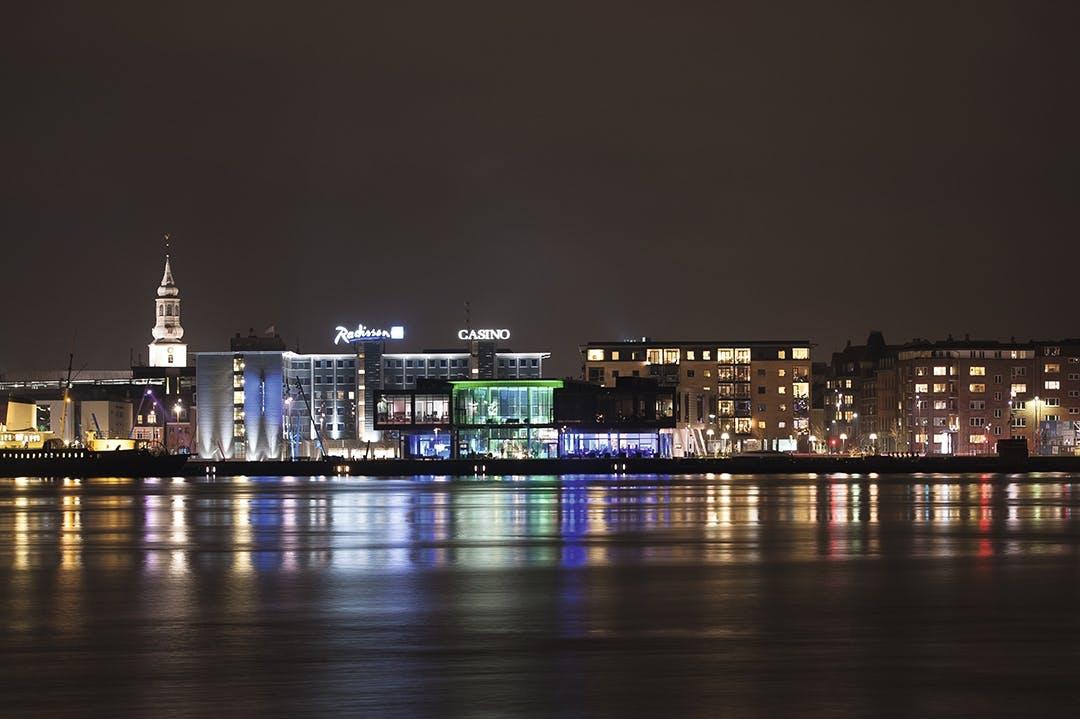 Restaurant Aalborg havn