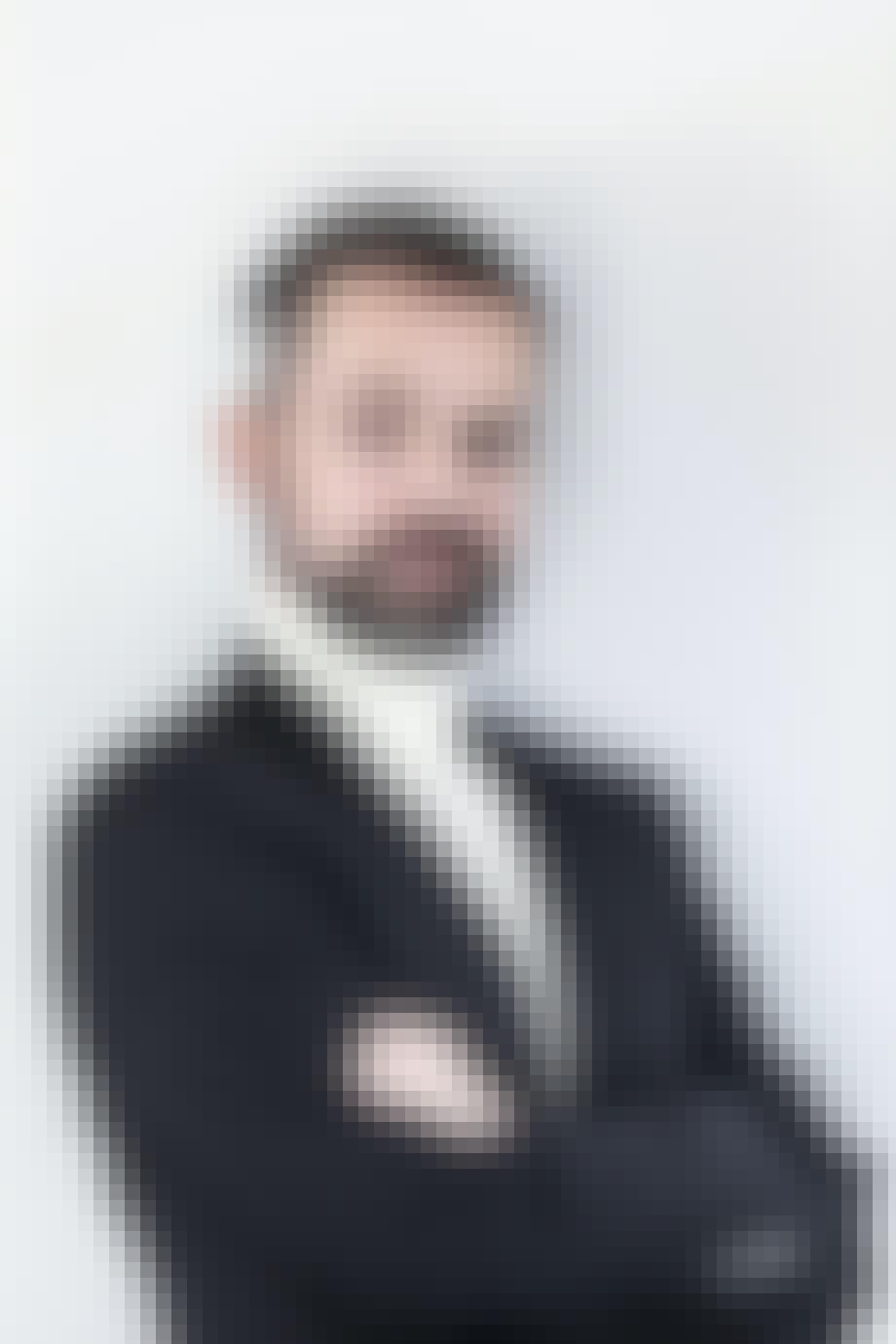 Designer billede person