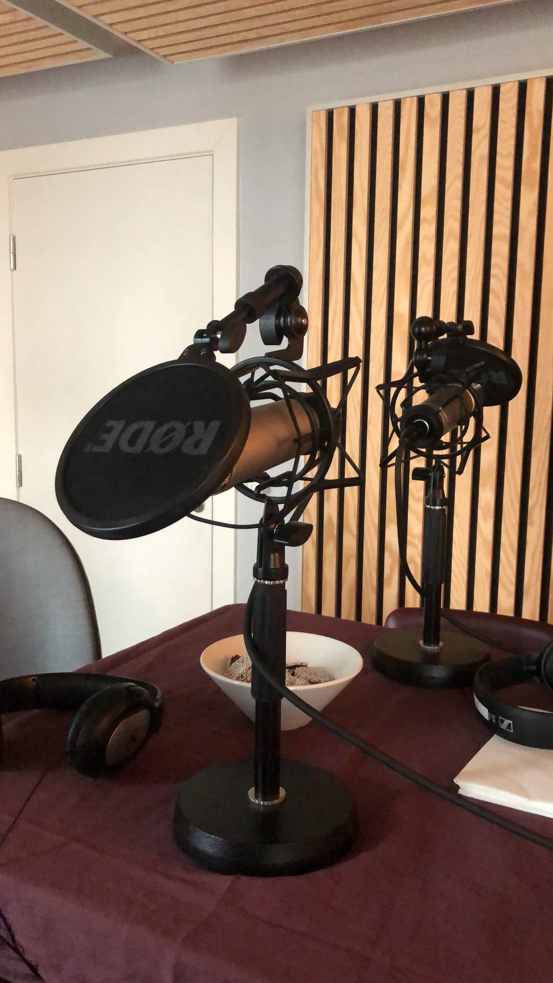 Podcast BO BEDRE Min Jul Julepodcast