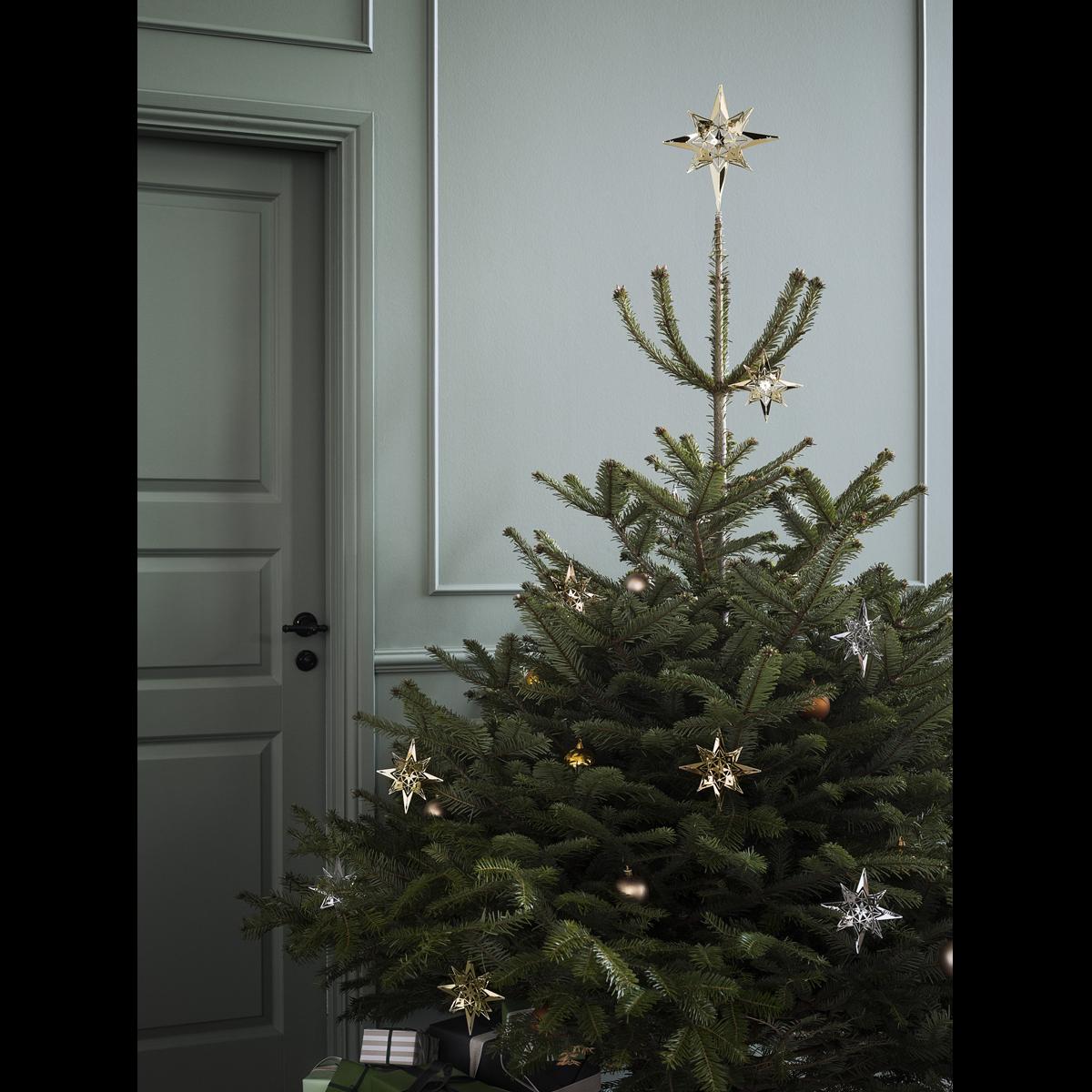 juletræsstjerne topstjerne julepynt rosendahl karen blixen