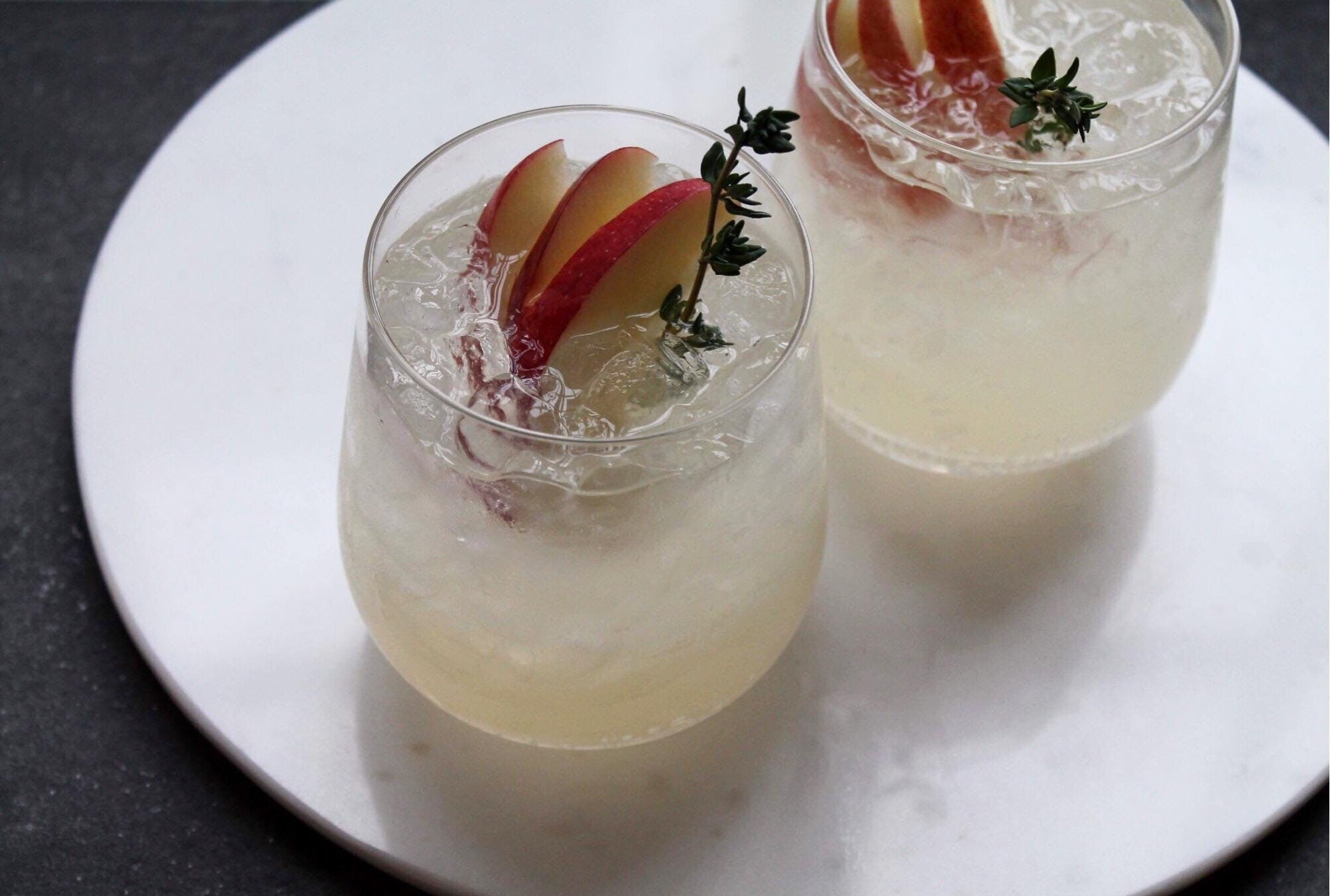 Drink cocktail