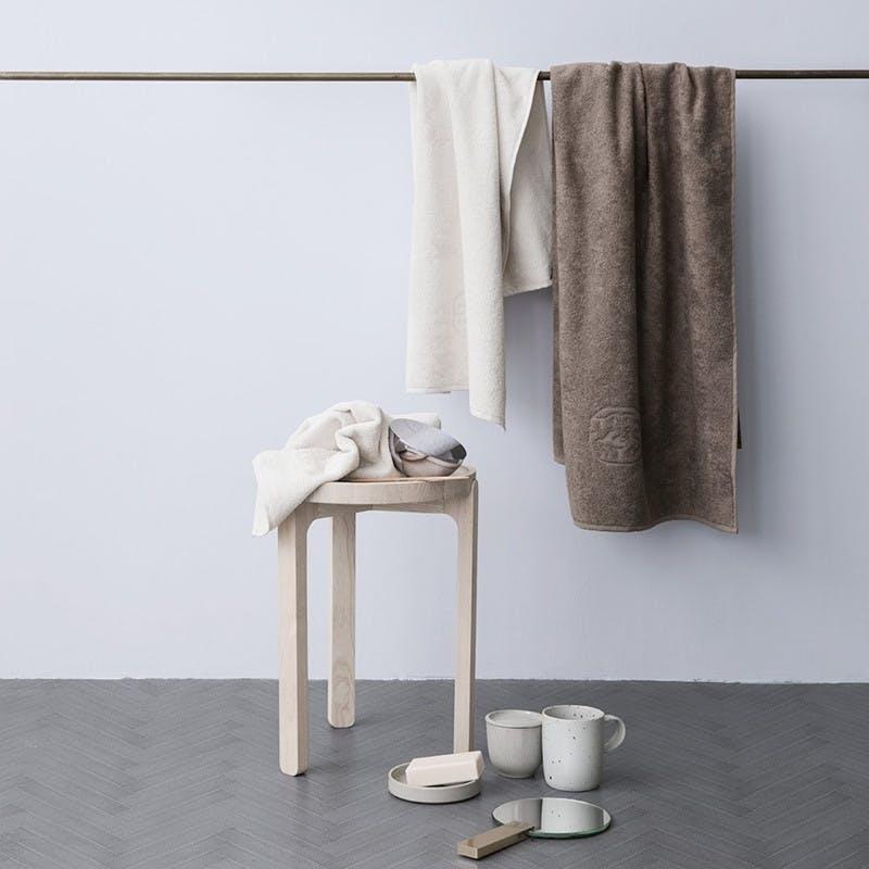 Georg Jensen Damask badehåndklæde