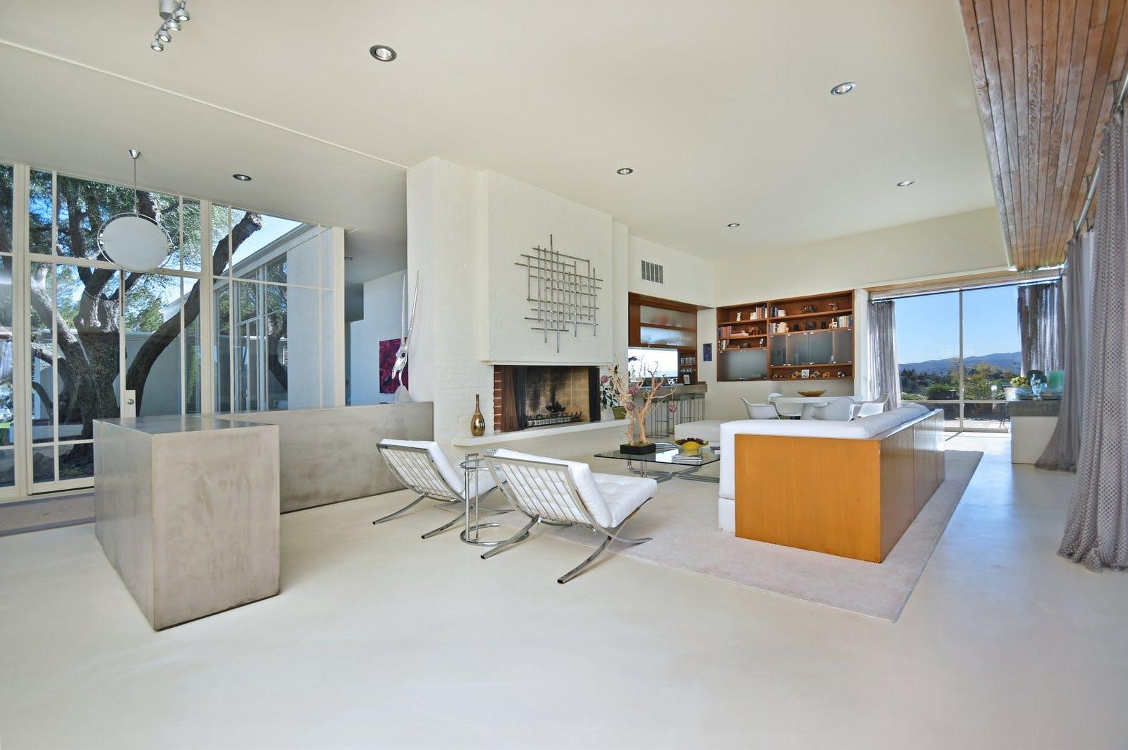 frank sinatra hjem hus til salg