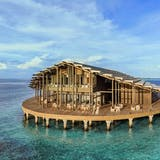 Kudadoo Maldives retreat maldiverne hotel