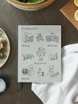ARKET Cookbook
