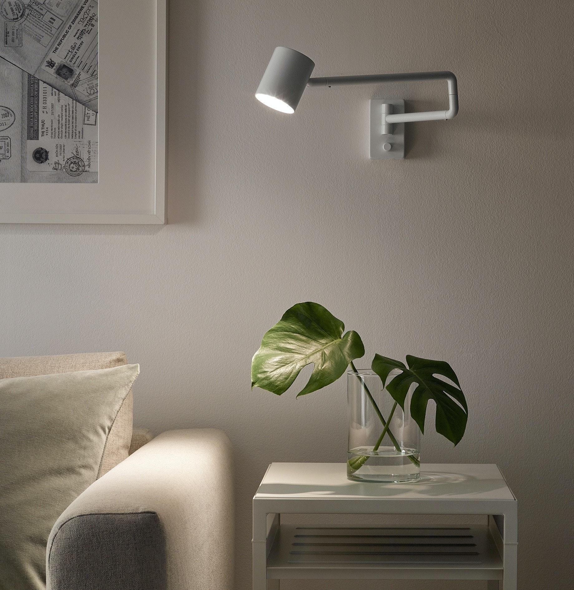 Picture of: Laeselamper 14 Praktiske Og Dekorative Laeselamper Bobedre Dk