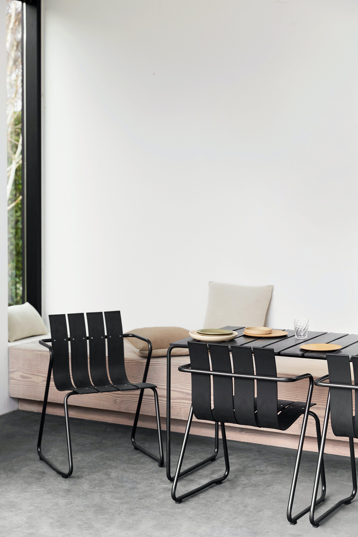havestol og bord mater design bæredygtighed
