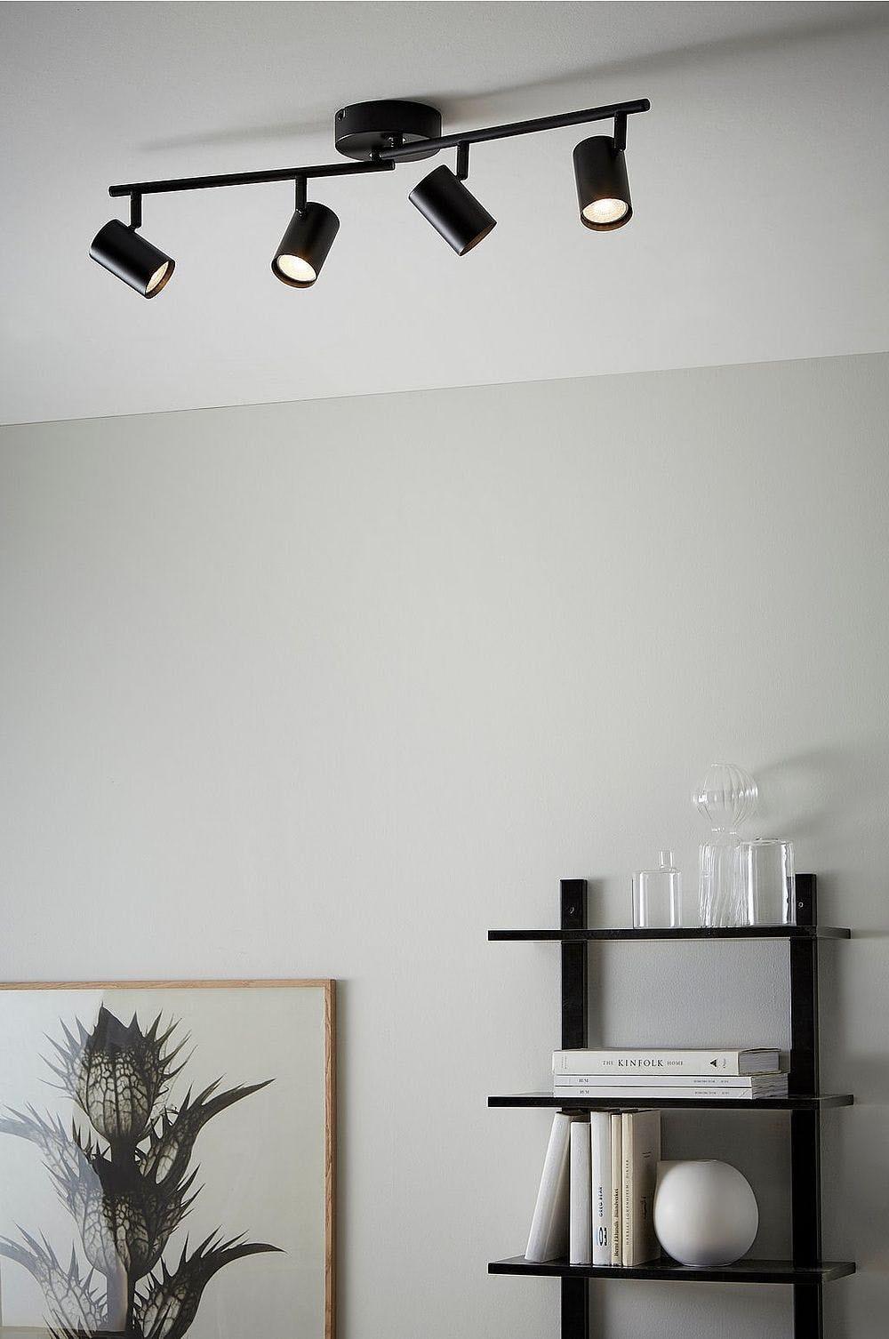 Loftlampe 12 Loftlamper Som Passer Til Alle Hjemmets Rum Bobedre Dk