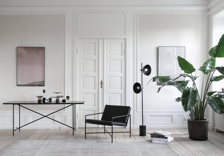 Handvark Emil Thorup design loungestol