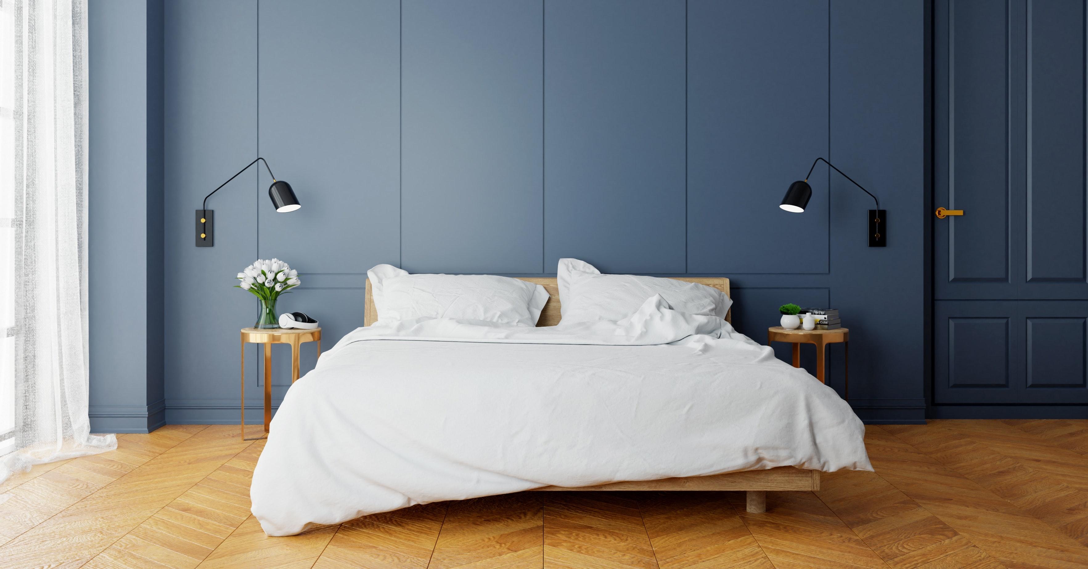 Bliv Inspireret Af De 13 Flotteste Sovevaerelser Pa Pinterest Bobedre Dk