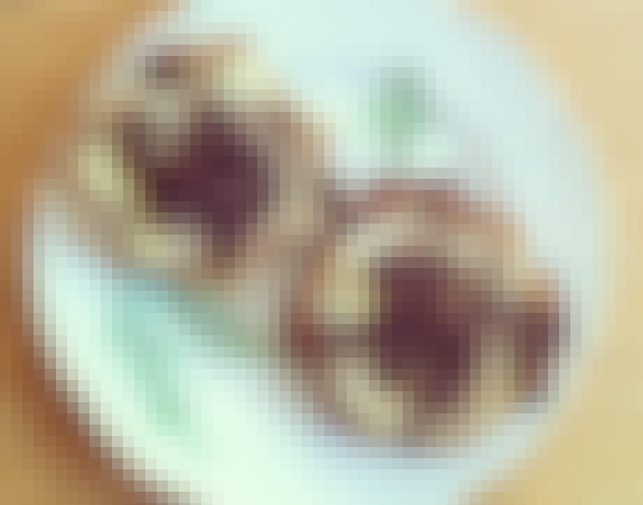 bananboller glutenfri