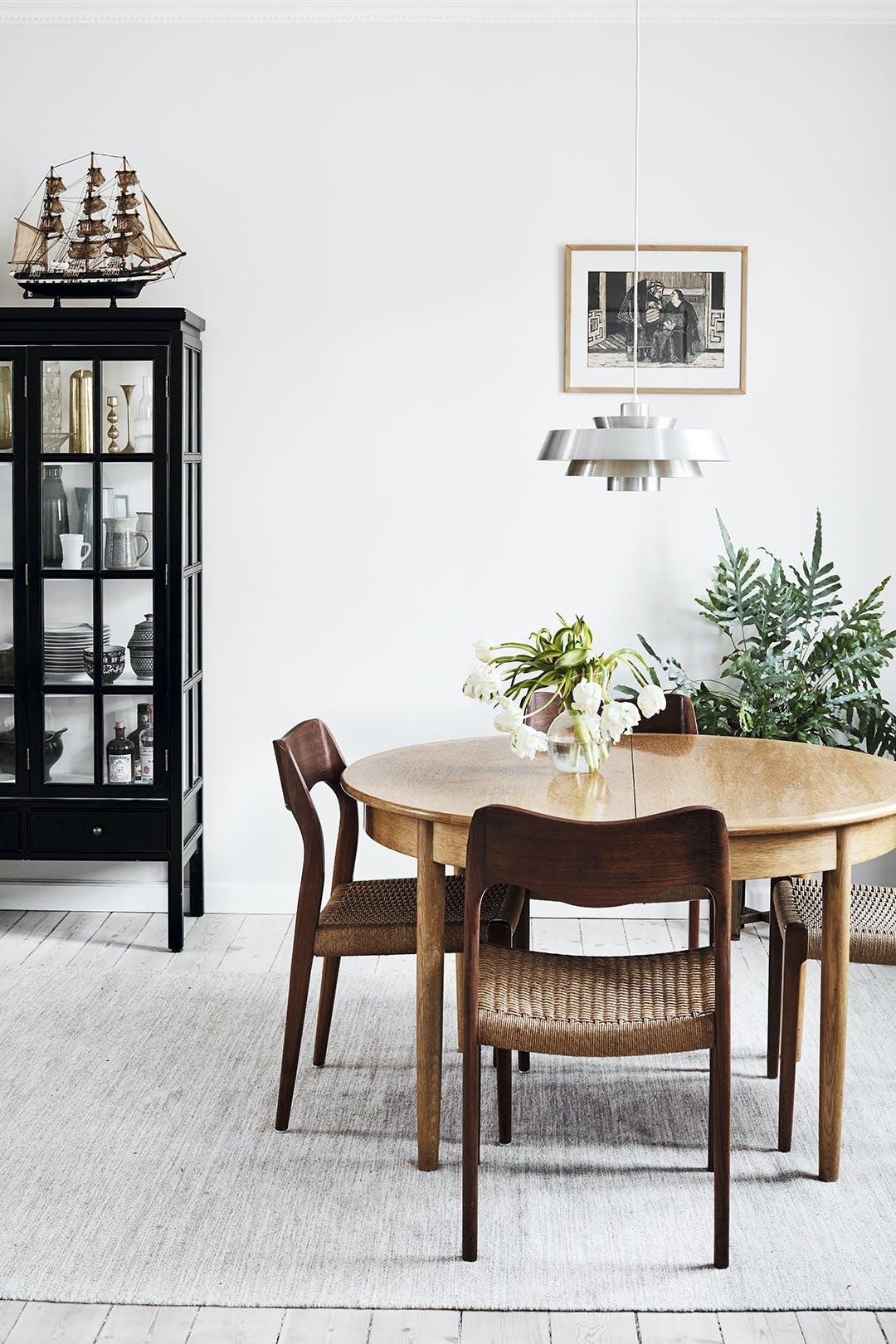 Kikk inn hjemmet hvor bæredyktighet står i sentrum