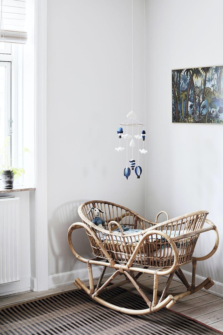 Lejlighed på Nørrebro