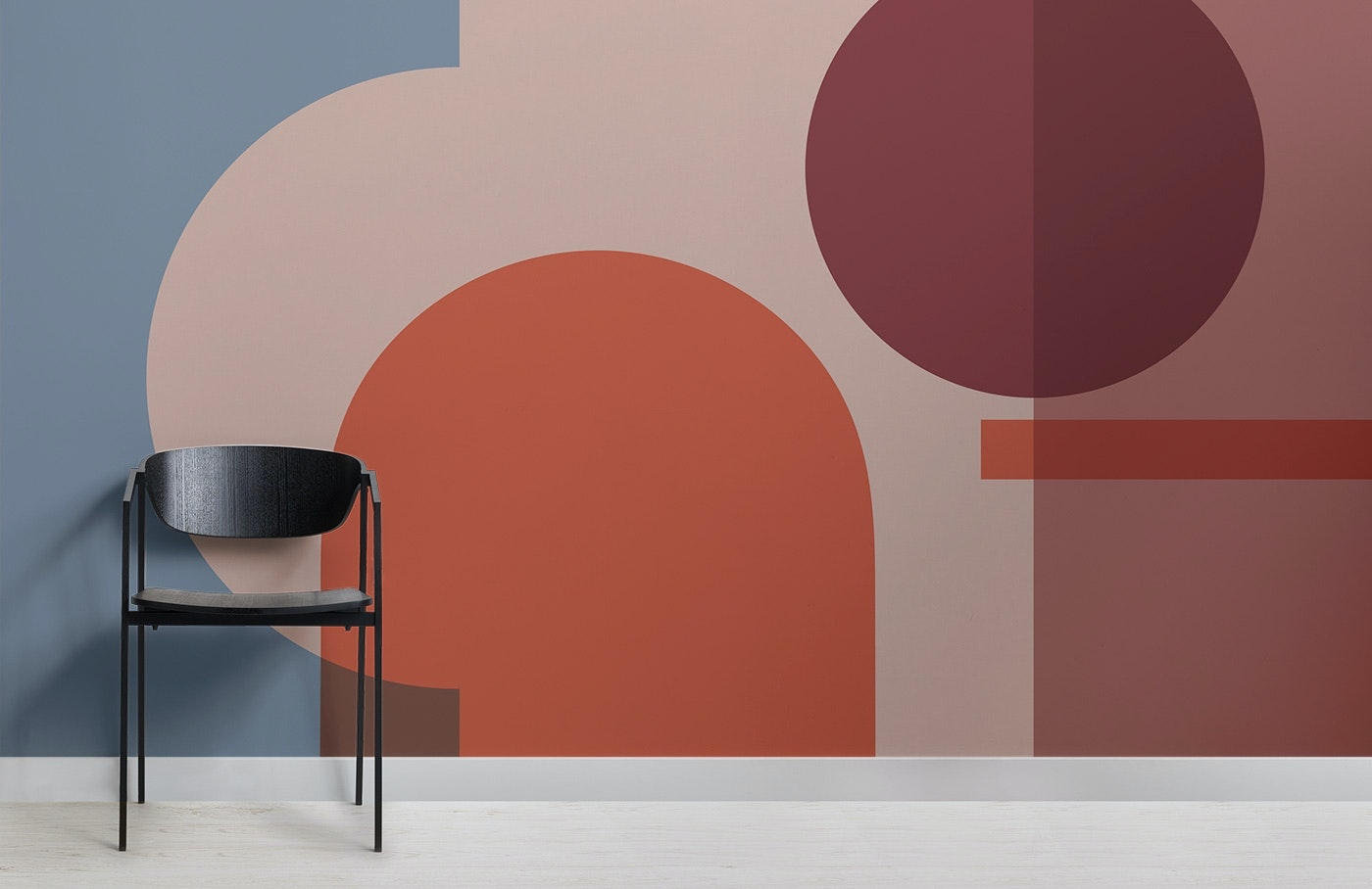 Se Tapetet Der Hylder 100aret For Bauhaus Skolen Bobedre Dk