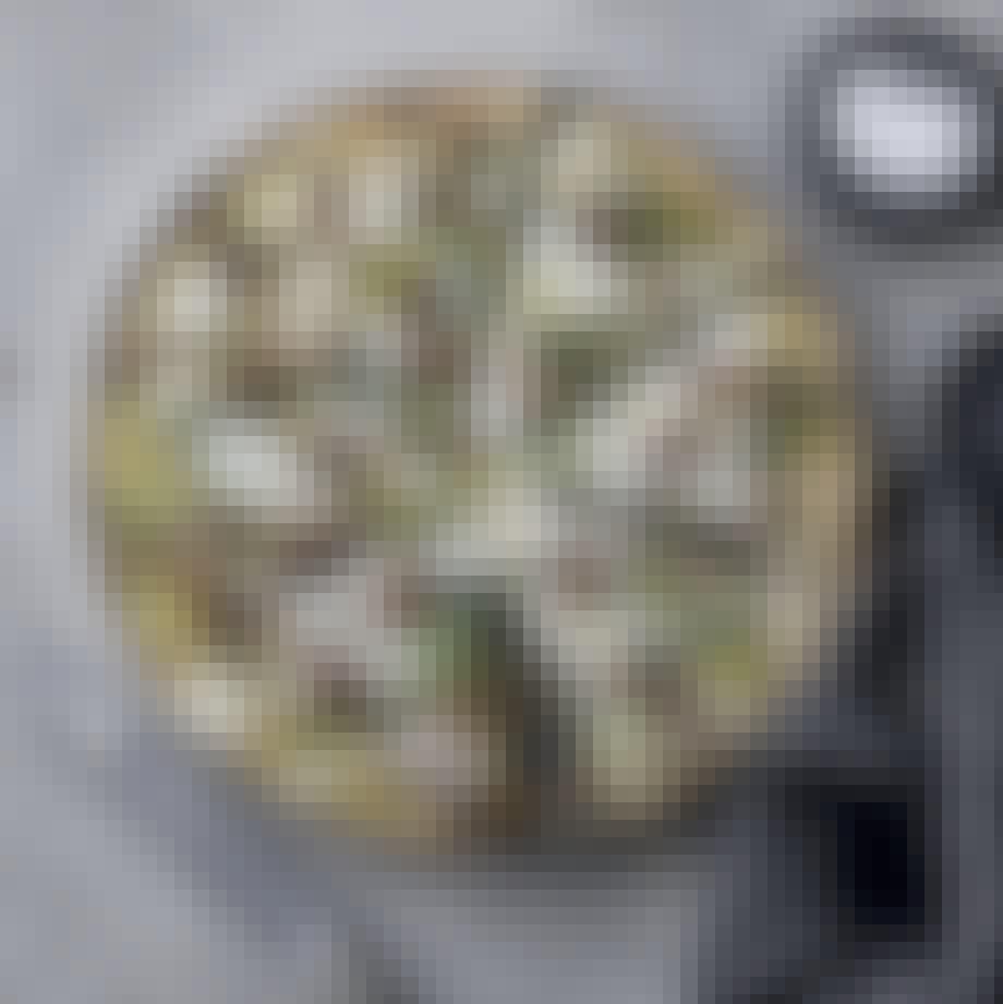 Porretærte
