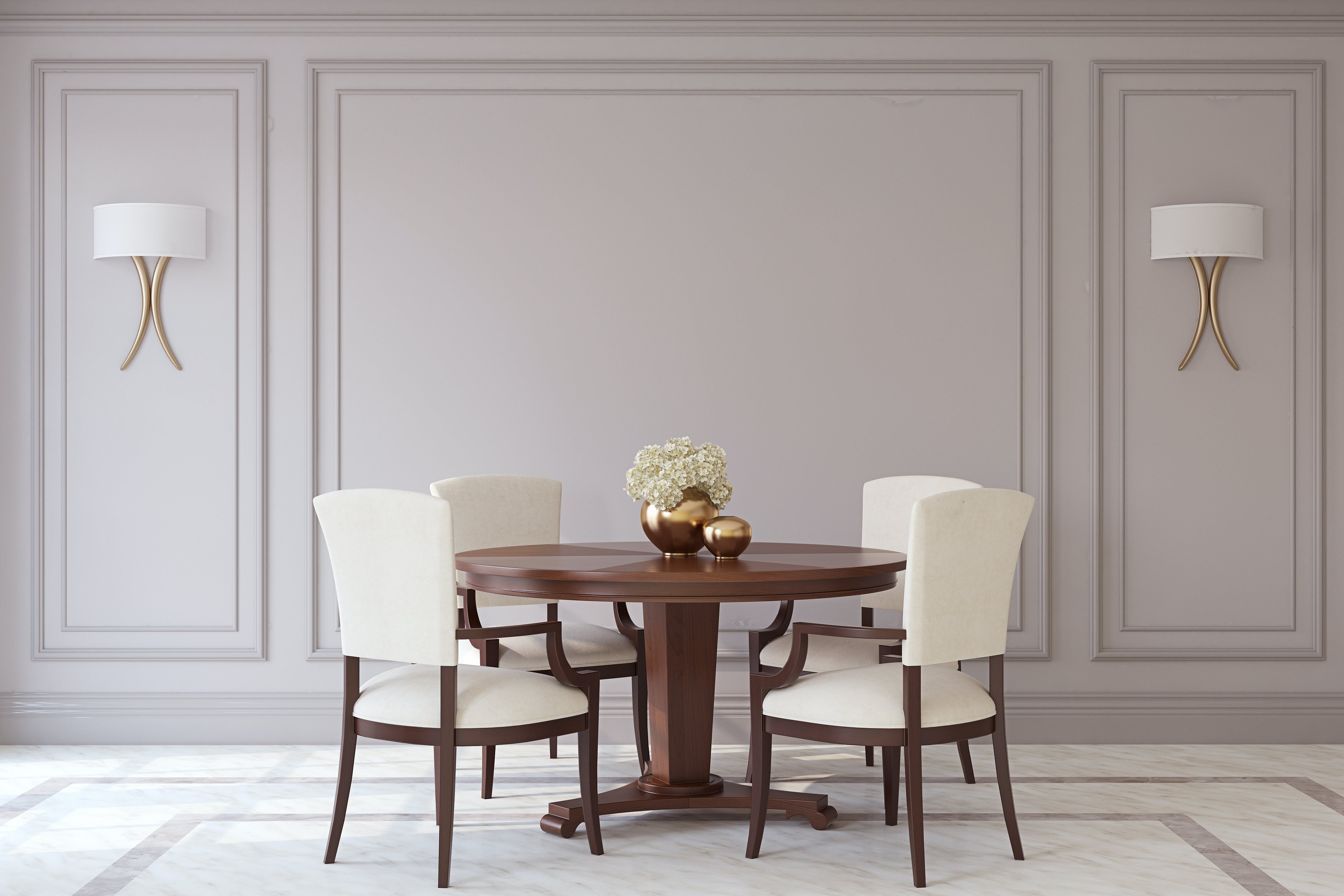 Getty Image - dining room