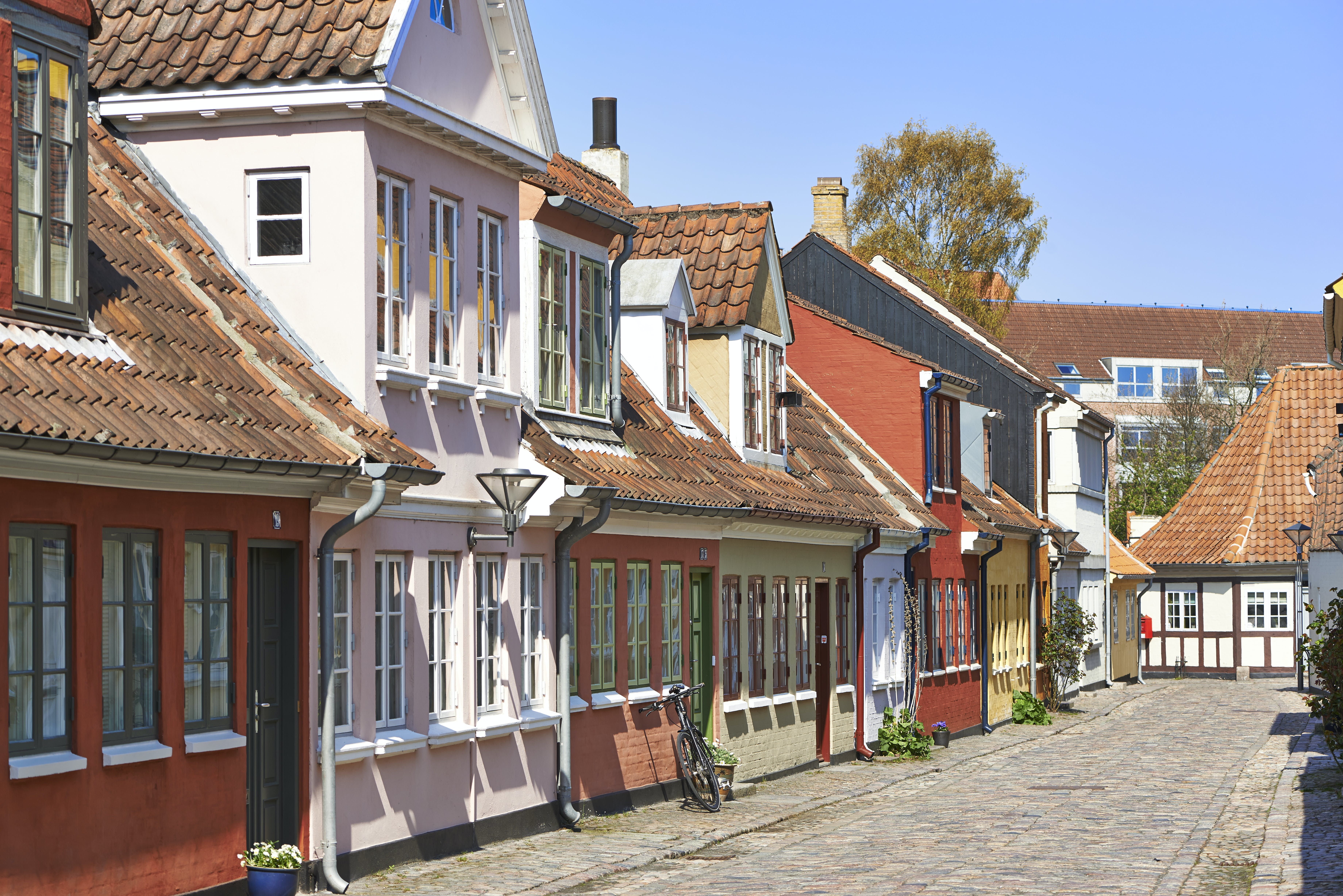 Getty image - odense