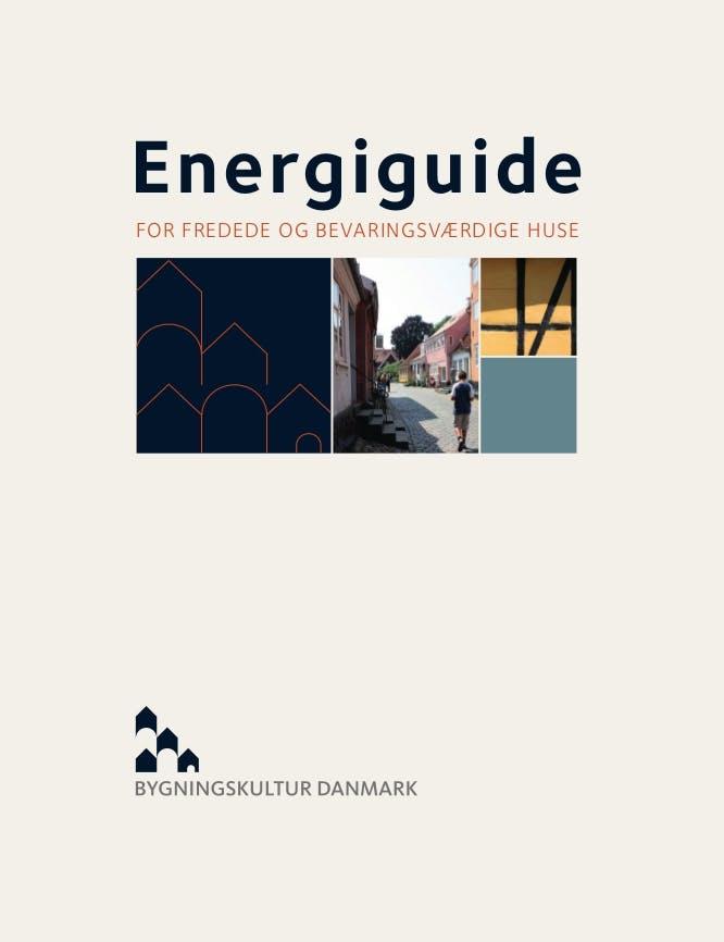 Energiguide for fredede og bevaringsværdige huse