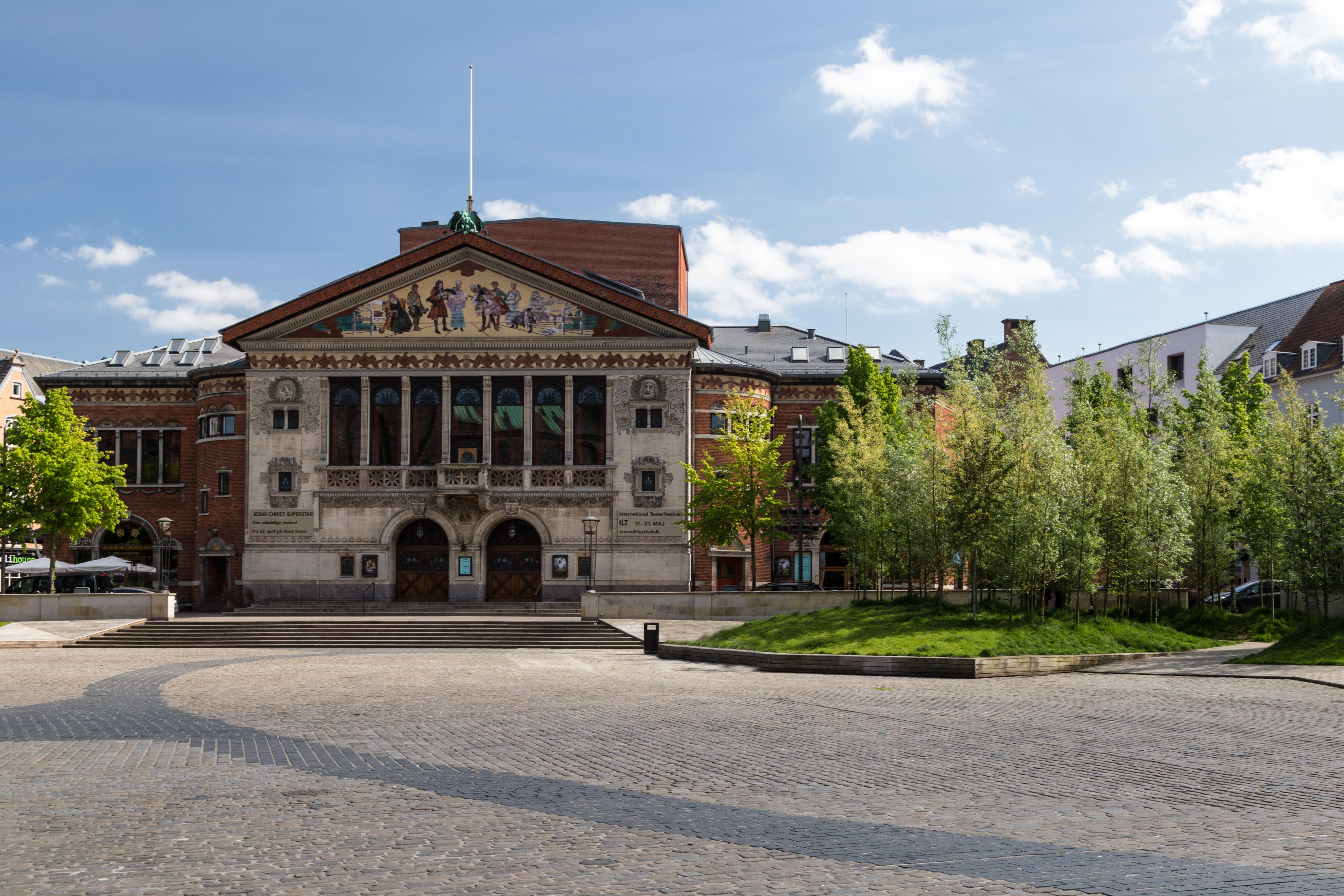 Studierabat 7 Studievenlige Steder I Aarhus Bobedredk