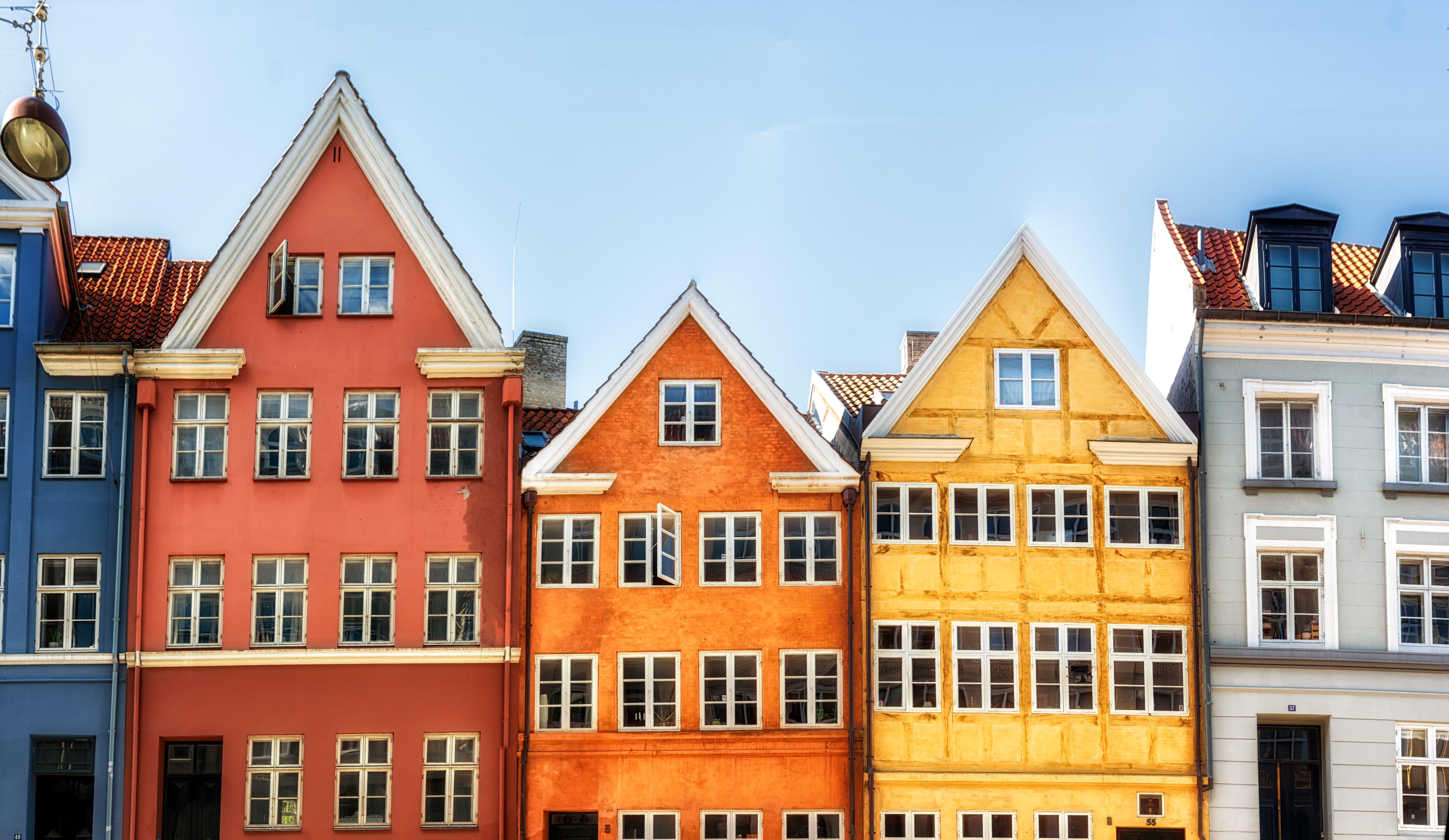 Getty Image københavn