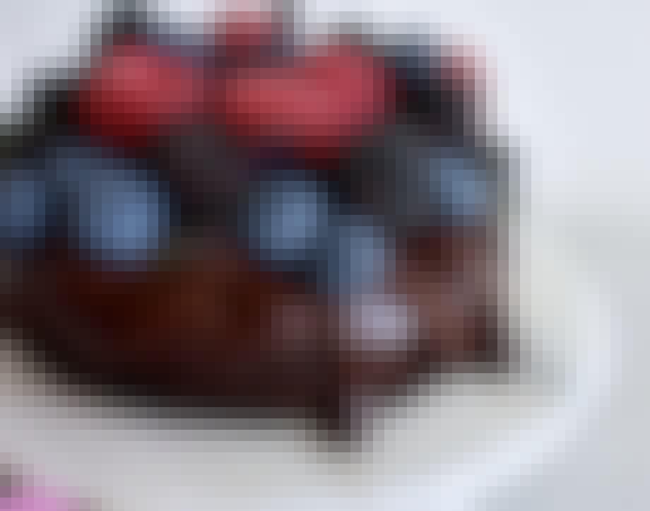 glutenfri opskrift på chokoladekage