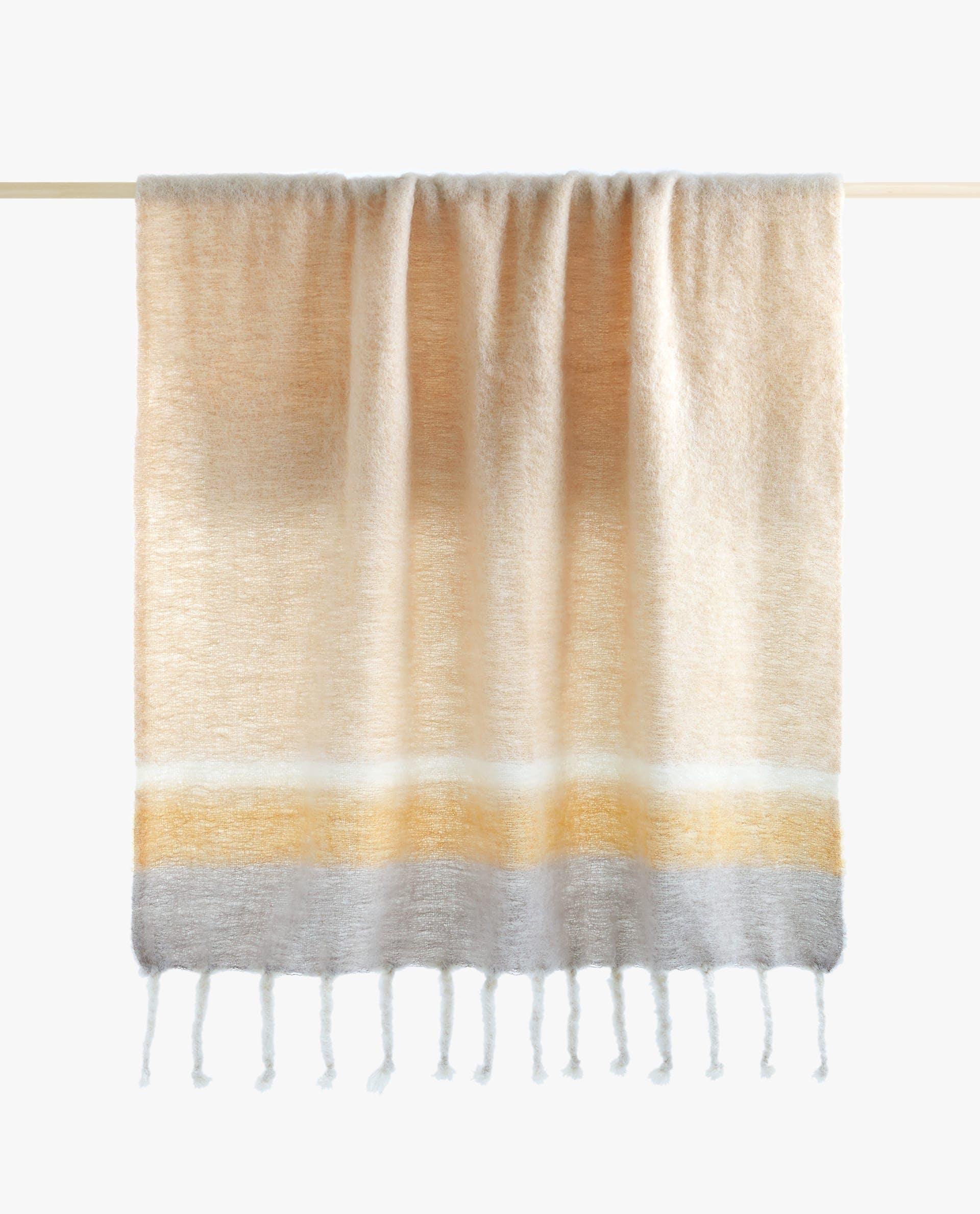 Zara Home Blanket