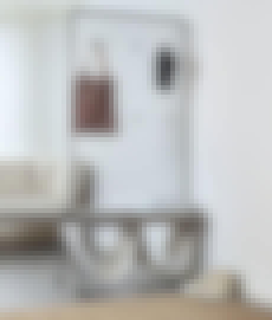 IKEA rumdeler