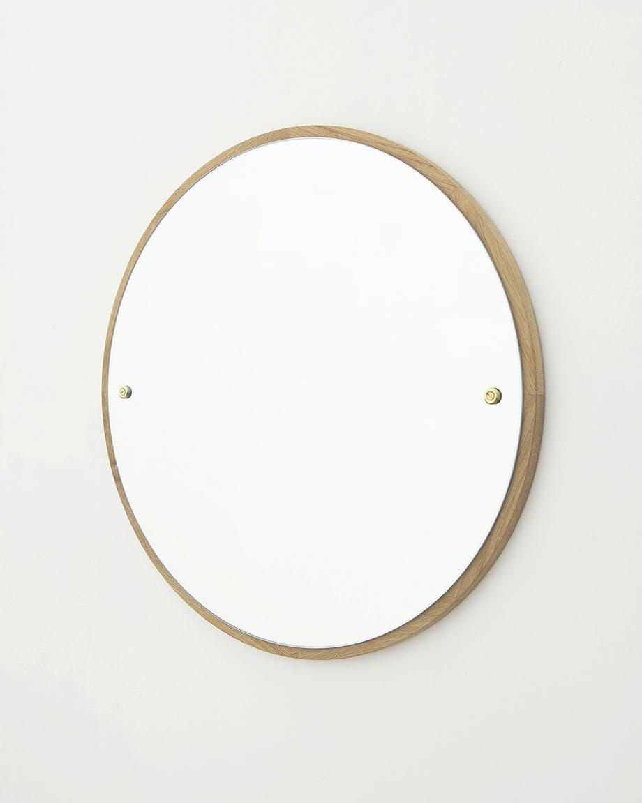 Frama spejl