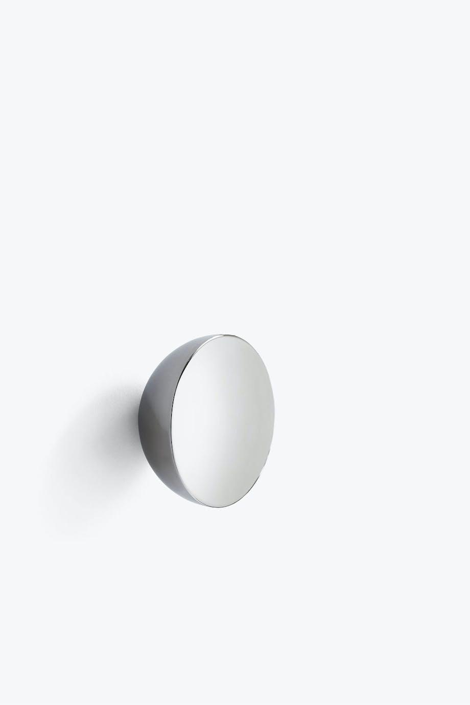 Lite speil til veggen.