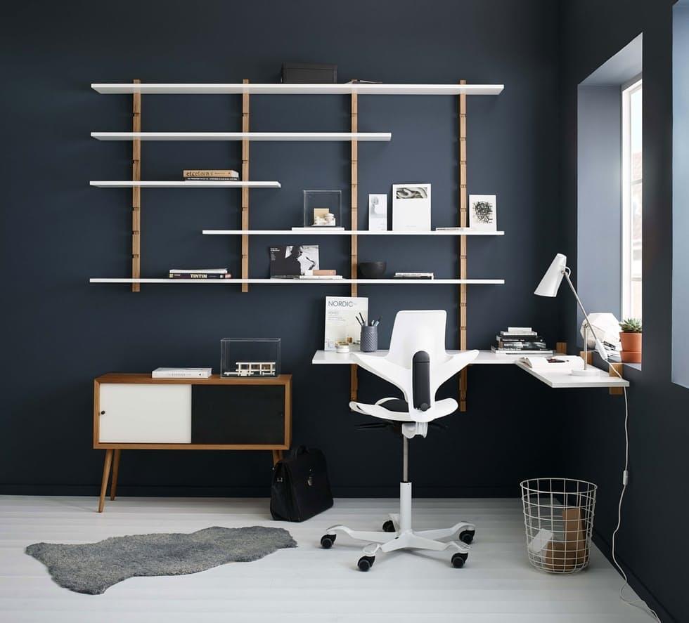 Multifunksjonelle møbler