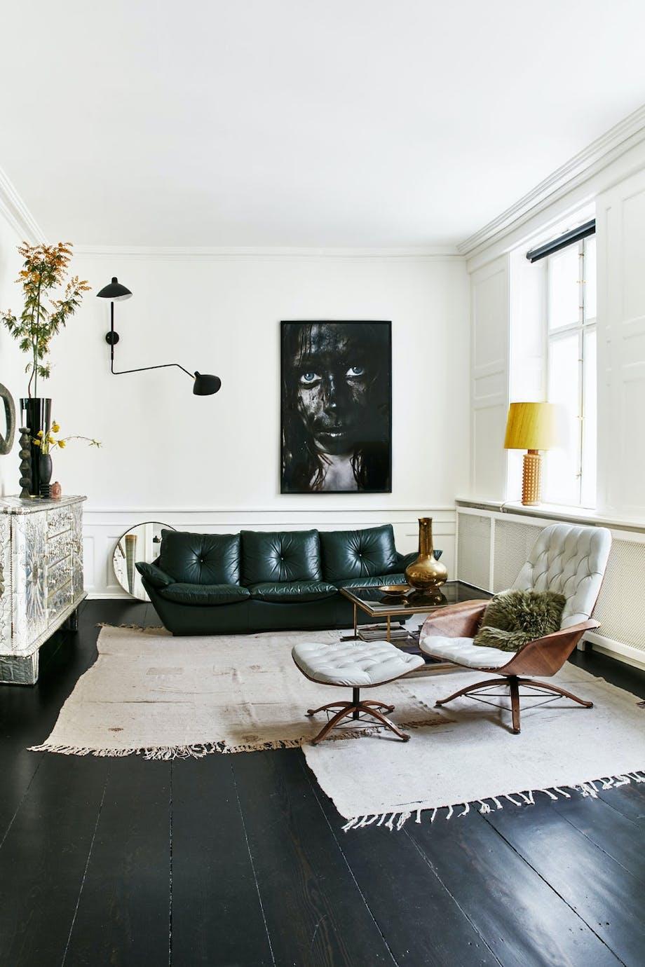 Italiensk glamour i København