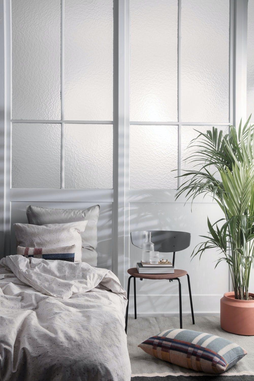 Tekstiler påvirkes av lys og varme