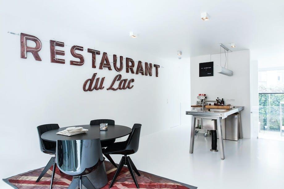 Hjemmerestaurant