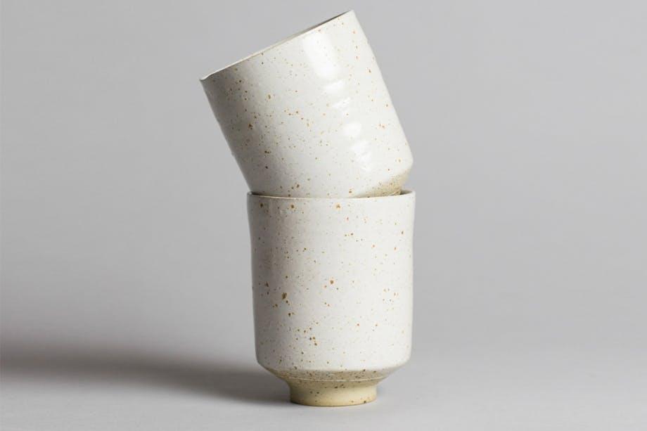 Keramikk-koppen