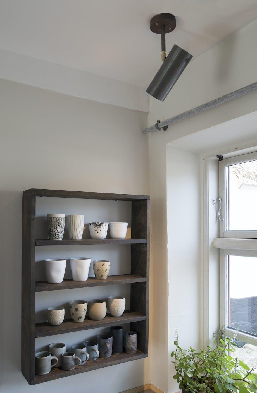 Oppdatert Slik gir du kjøkkenet ditt sjel | Bo-bedre.no GN-53