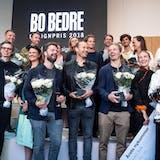 Årets feiring av norske designere!