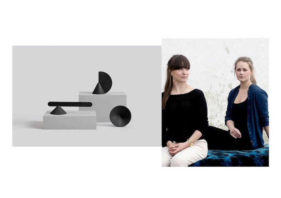 Årets tilbehør: Lysslukkeren Apex av Vera & Kyte for OTHR