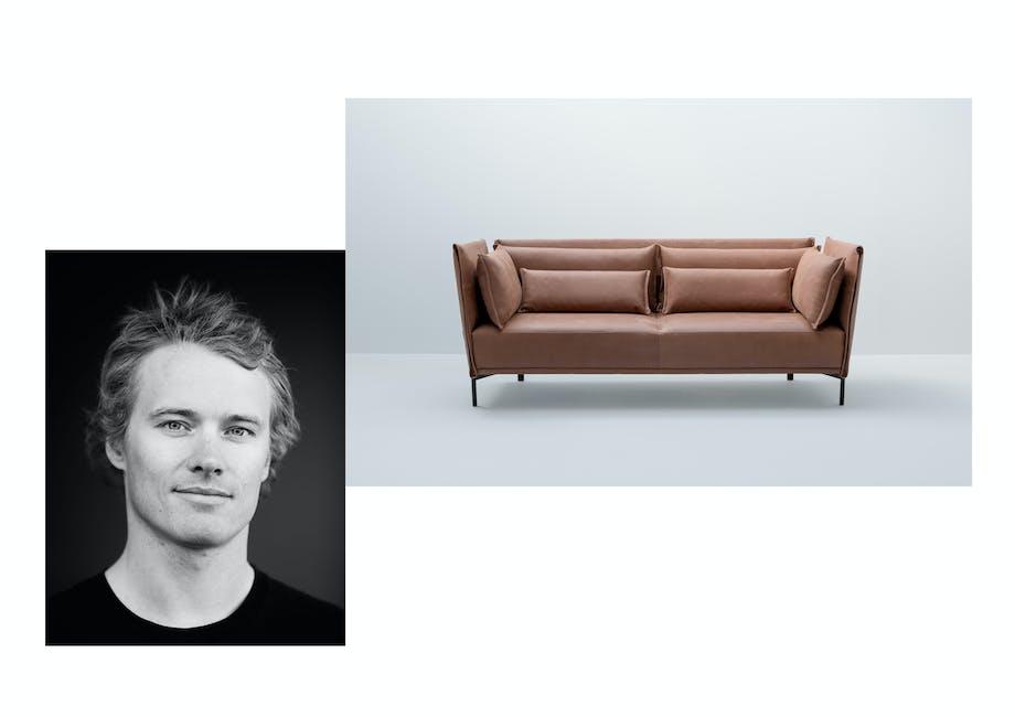 Årets leserpris: Niu av Hallgeir Homstvedt for Hjelle