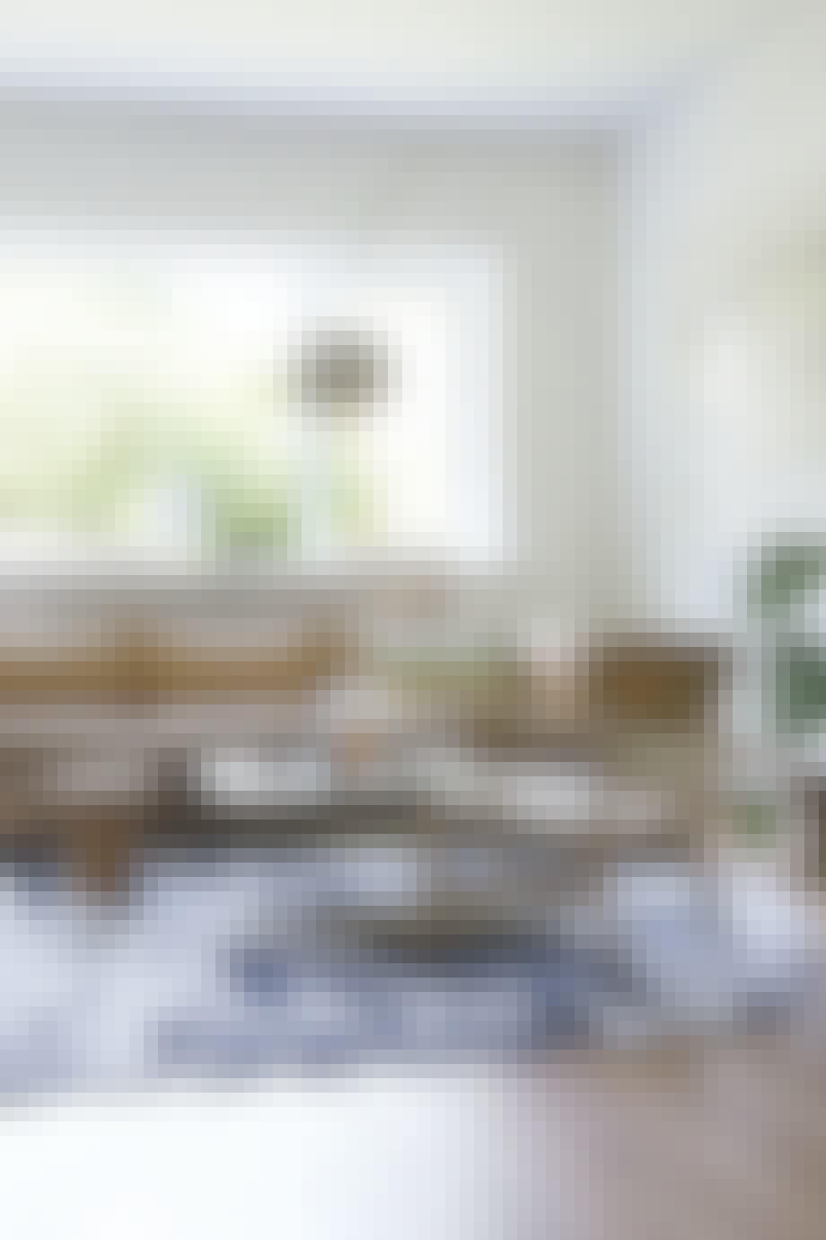 Tiki sofa Fogia